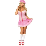 Gypsy Rose Adult  COSTUME S-M