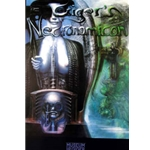 BUTTON RED STAR NR. 4