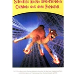 BUTTON EVIL INSIDE