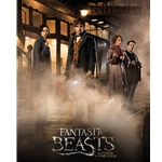 Fantastic Beasts - The Witchs Friend Notizbuch