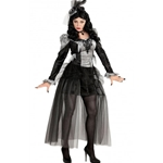 Pierrot Clown Kostüm