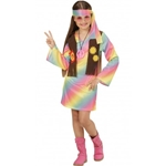Karussell Clown Kostüm