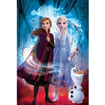 Frozen 2  / Friends Olaf 50 cm
