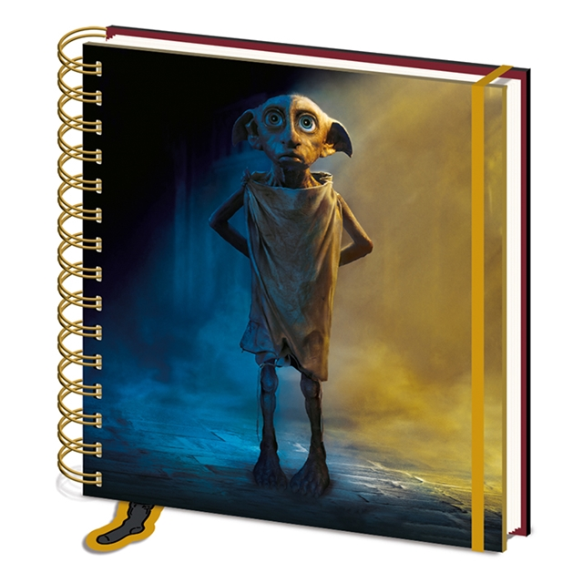 Harry Potter (Dobby) Notizbuch