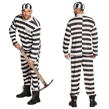 bankräuberin kostüm
