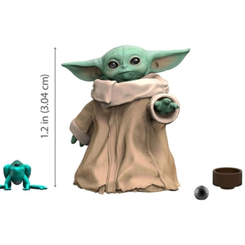 Star Wars Yoda  Baby Action Figuren