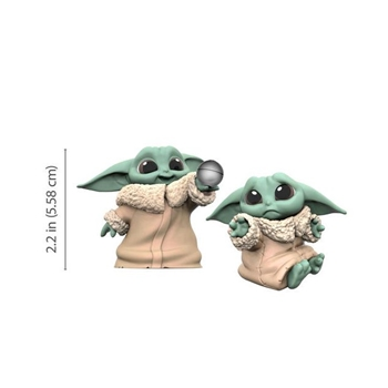 Star Wars Yoda  Baby  Set