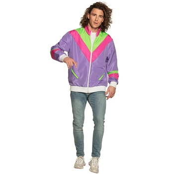 Retro Dude XL Jacke