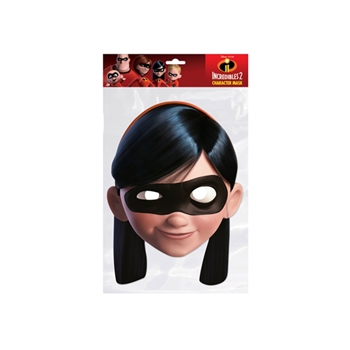 The Incredibles - Violetta Maske
